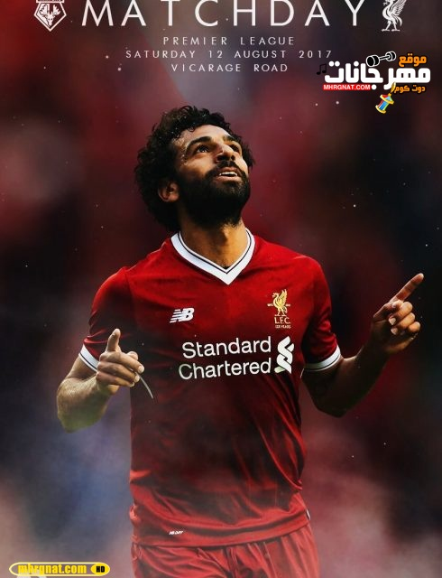 فيلم Mo Salah A Football Fairy Tale 2018 مترجم