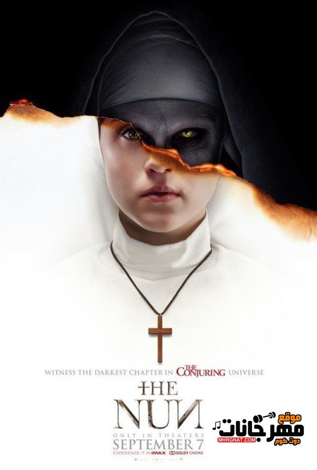 فيلم The Nun 2018 HDRip مترجم