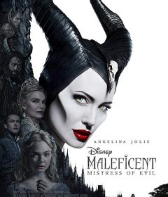 فيلم Maleficent Mistress of Evil 2019 مترجم
